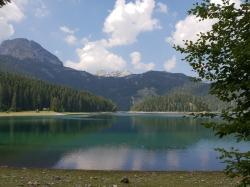 Fascinerend Montenegro....