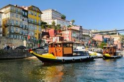 Riviercruise op de Douro