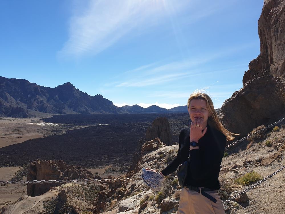De Teide