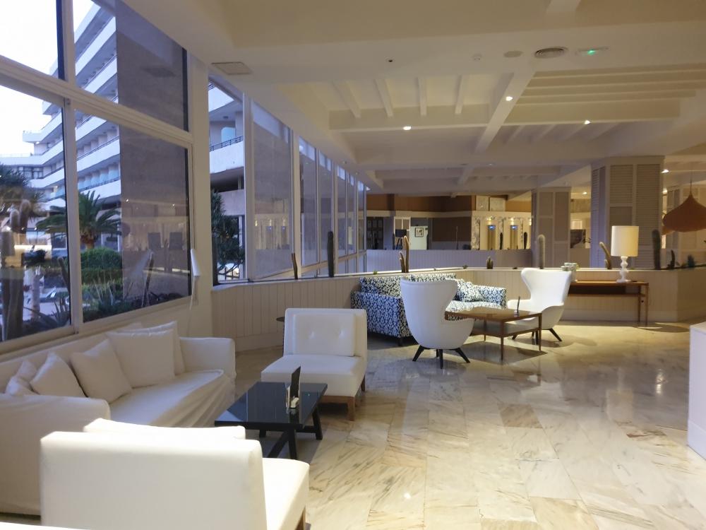 Hotel Conquistador-bar