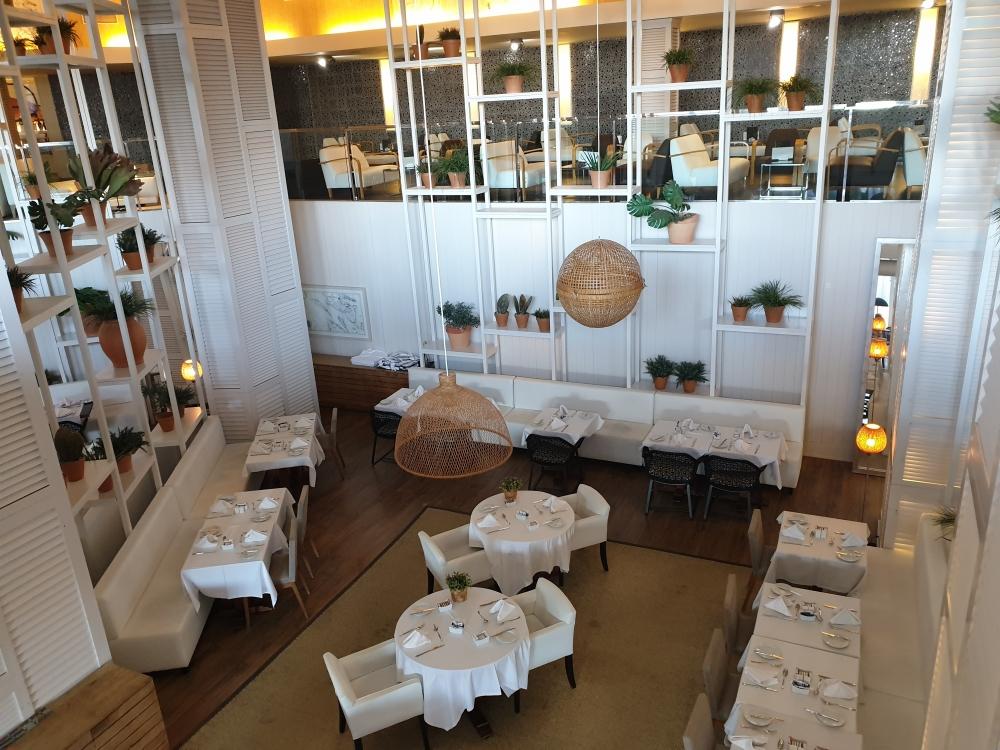 Hotel Conquistador-a la carte