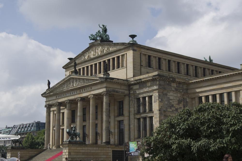 de Reichstag