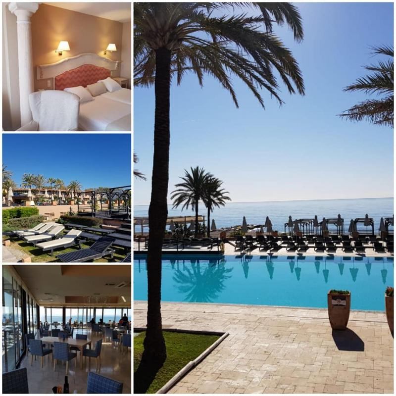 Guadalmina Golf 4* Marbella