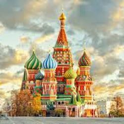 image: Culturele groepsreis Rusland