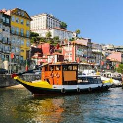 image: Riviercruise op de Douro